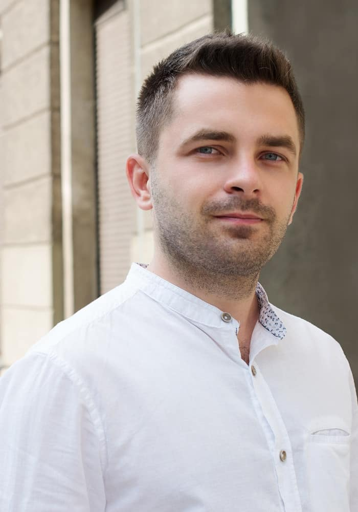 Łukasz Rudzki