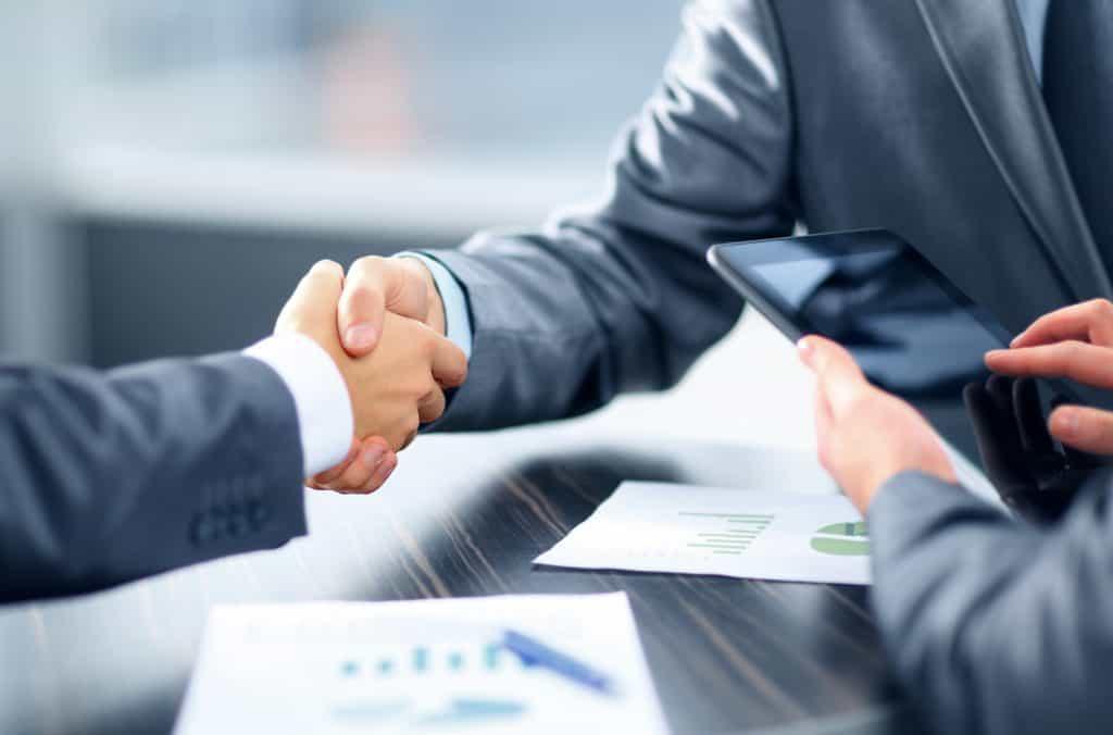 Partnerstwo w biznesie