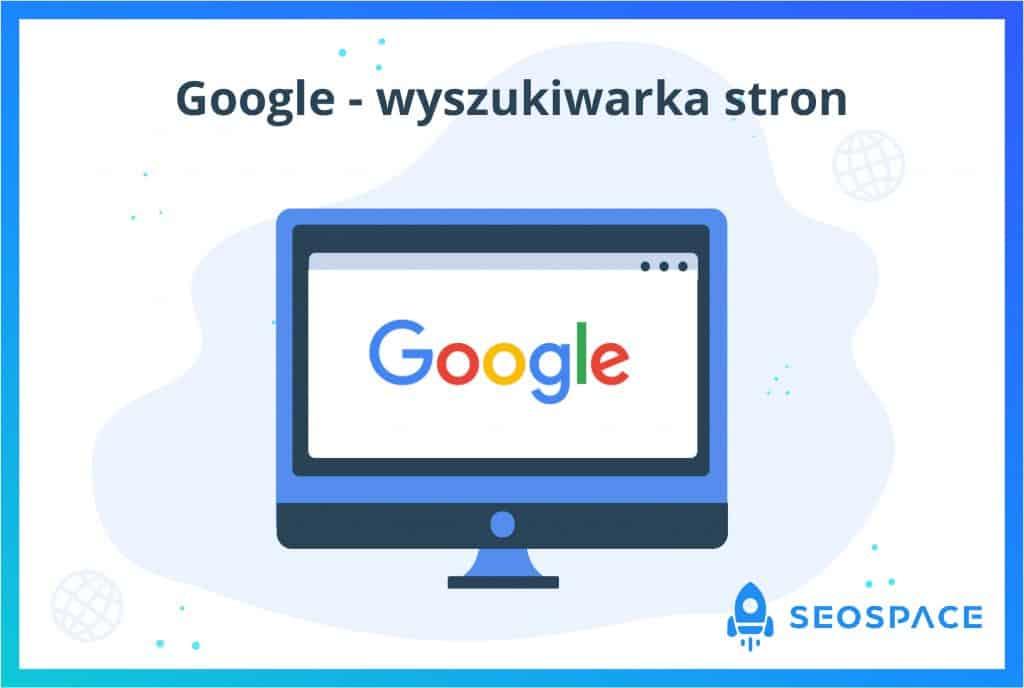 Co to jest Google