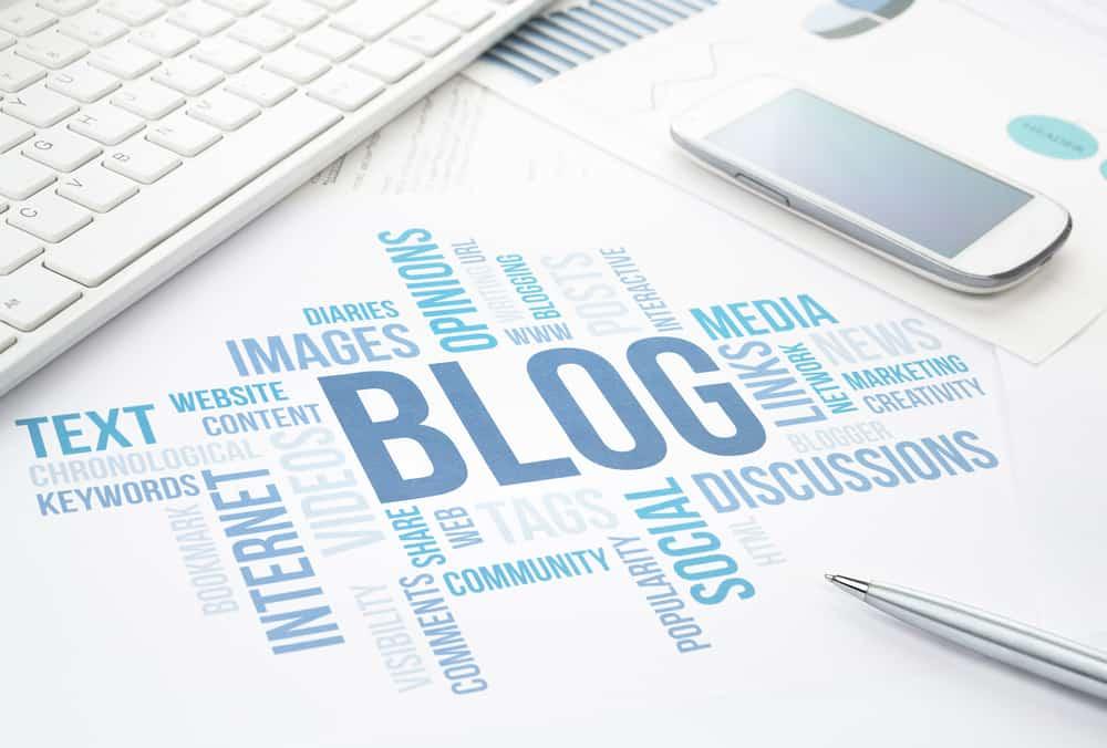 planowanie bloga