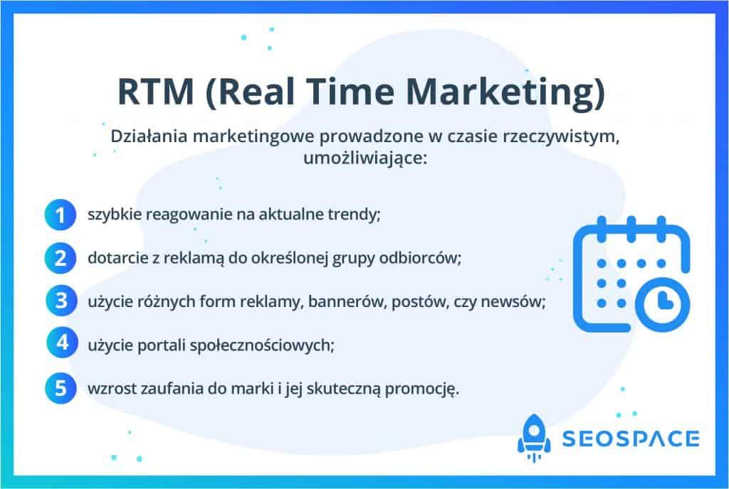 RTM (Real Time Marketing)