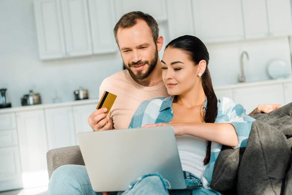 para robi zakupy w sieci