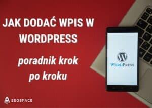 wordpress poradnik top